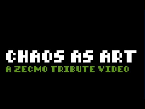 Competitive Towerfall Highlight Video: Chaos As Art, a zecmo tribute