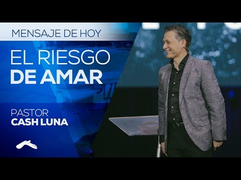 Pastor Cash Luna - El Riesgo De Amar