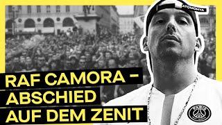 """RAF Camora: Wie er mit """"Puta Madre"""" den Zenit seiner Karriere plant II PULS Musik Analyse"""