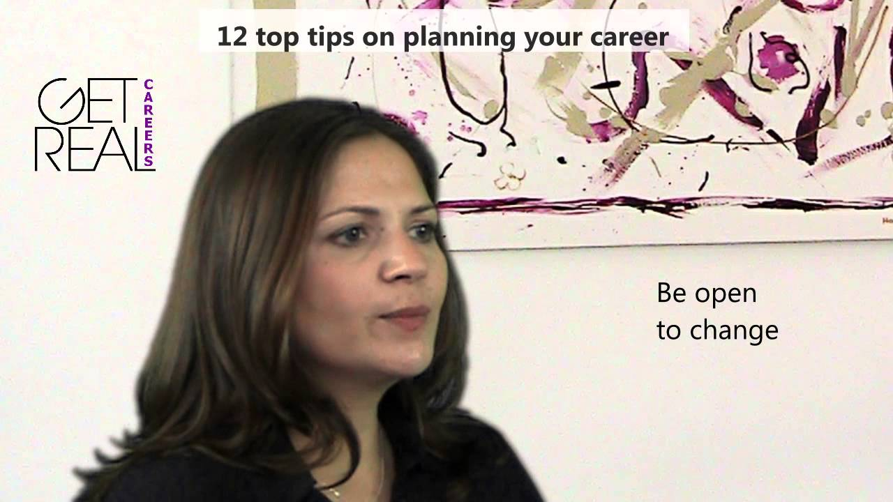 top tips on how to plan your career 12 top tips on how to plan your career