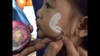 Face paint 101