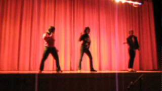 Brooklyn prep Talent show without music