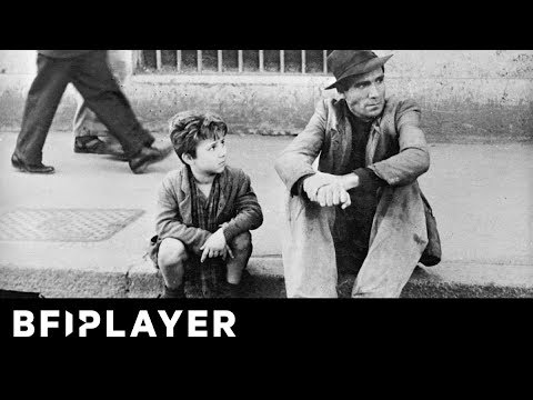 Mark Kermode reviews Bicycle Thieves