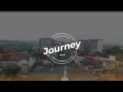 Journey to Yogyakarta with Visitnesia.com | Dhrone and Footage