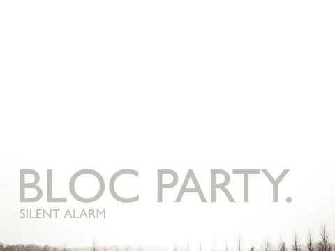 02        Bloc Party - Helicopter                 HQ