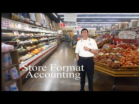 Store Accounting