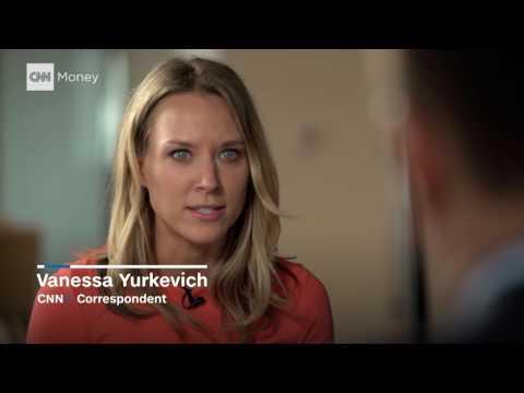 CNN Money - News on Biometrics