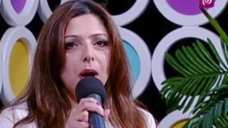 الفنانة نائلة سمعان - أغنية وطنية