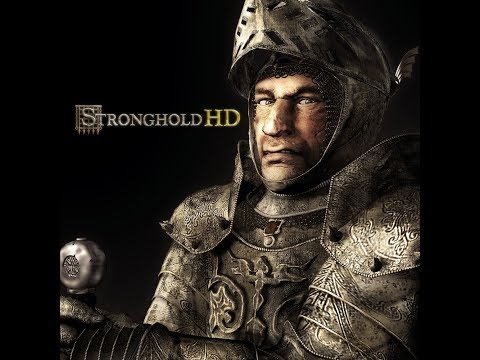 Stronghold HD - Conferindo o game!  