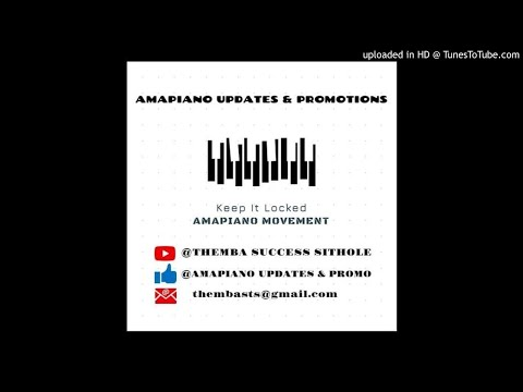 Entity MusiQ ft Bra Lucky Monate & Small Muntuza - Uthembeni
