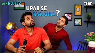 #AskRuhez - Redmi Note 10 Pro 5G Price,Hate Speech,Mega Giveaway Results,iPhone 6000 mAh,New Series
