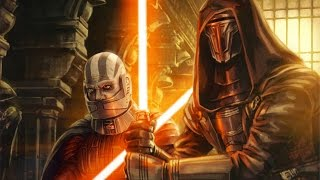 Star Wars Jedi Knight: Jedi Academy Full Movie All Cutscenes