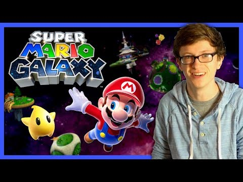 Super Mario Galaxy: Ten Years of Bliss - Scott The Woz