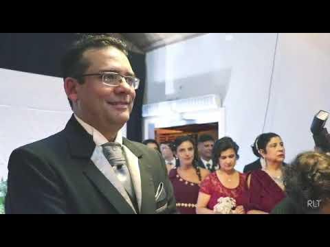 Marcos Guima Celebrante