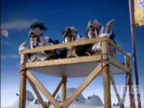Robbie the Reindeer - Reindeer Games