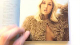 Repeat youtube video Ellie Goulding - Delirium (Deluxe) Unboxing