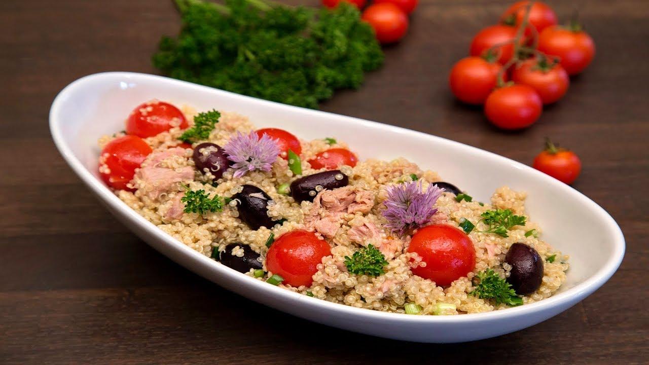 quinoa slabit