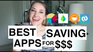 Best Apps for Saving Money | 2017 | This or That