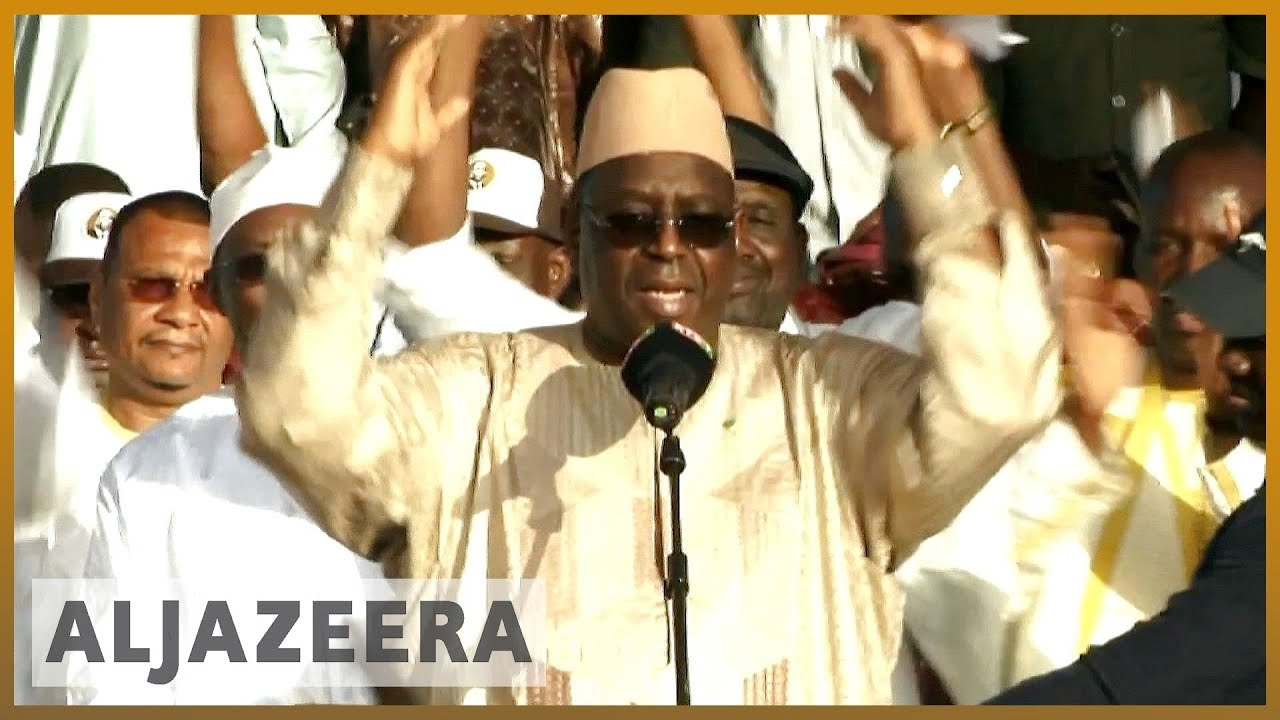 🇸🇳 Oil discovery brings corruption to the fore in Senegal election | Al Jazeera English