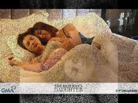 The Rich man's Daughter (As long As iam with you) Sung by: Glaiza De Castro