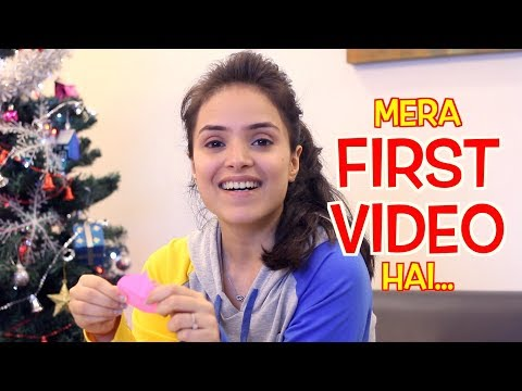 Mera First Video Hai | Channel Teaser | Simran Dhanwani