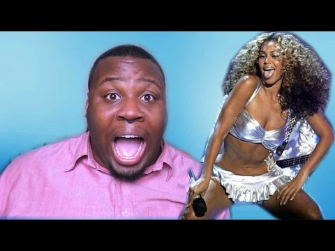 "BEYONCE ""DEJA VU B.E.T AWARDS"" (REACTION)"