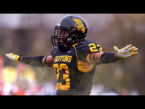 Mike Jordan || D2's Best Player || Missouri Western Highlights