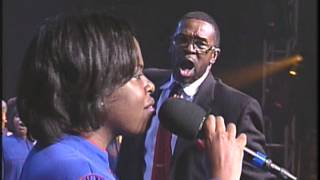 Watch Mississippi Mass Choir Victory Shall Be Mine video