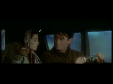The Man in the Gray Flannel Suit 1956  Marisa Pavan  Extract 2