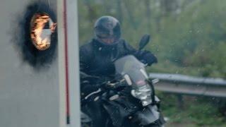 Prisoner escape - Cuffs: Episode 3 Preview - BBC One