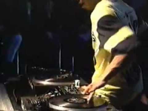 DMC World 1991 DJ Reckless UK