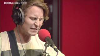 Ben Howard - Keep Your Head Up (Live on the Sunday Night Sessions on BBC London 94.9)