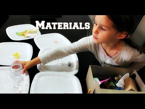 Learning about Materials | Science for kids