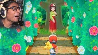 Pokémon Let's Go! Pikachu & Eevee Coverage - September 10, 2018