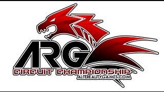 ARG & Konami Separated Banlist Discussion