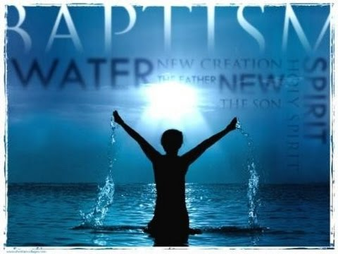 The Stand - Hillsong. Believers Baptism