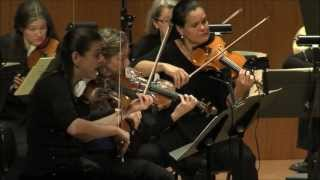 "Haydn: ""Farewell"" Symphony #45, I. Allegro Assai 