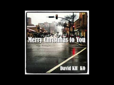 [New Original Christmas Song] Merry Christmas to You