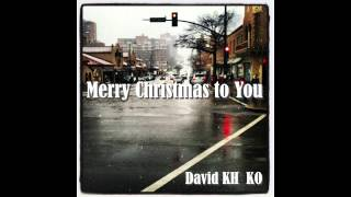 [New Original Christmas Song] Merry Christmas to You