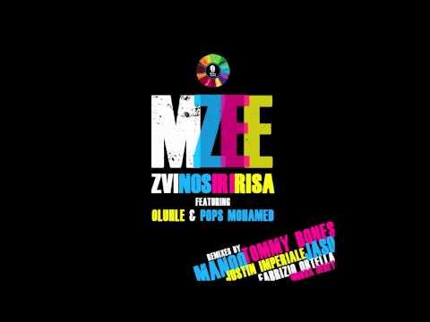 Mzee - Zvinosiririsa (Manoo Remix)