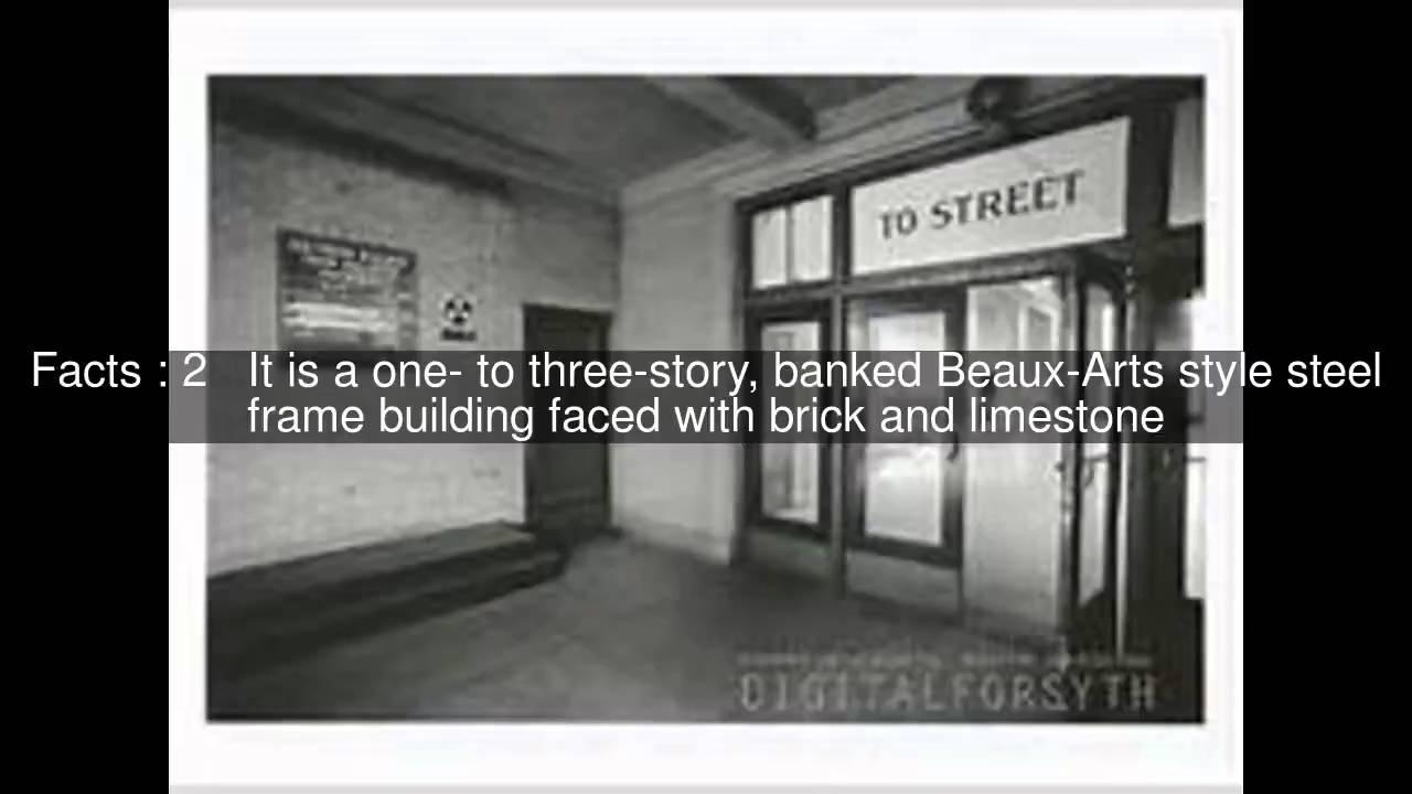 Union Station (Winston-Salem, North Carolina) Top #5 Facts - YouTube