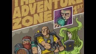 The Adventure Zone: Wonderland Round Three - Griffin McElroy