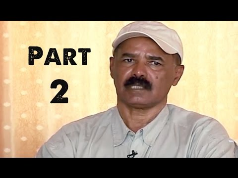 Part 2: Oromia Media Network Exclusive Interview With Eritre