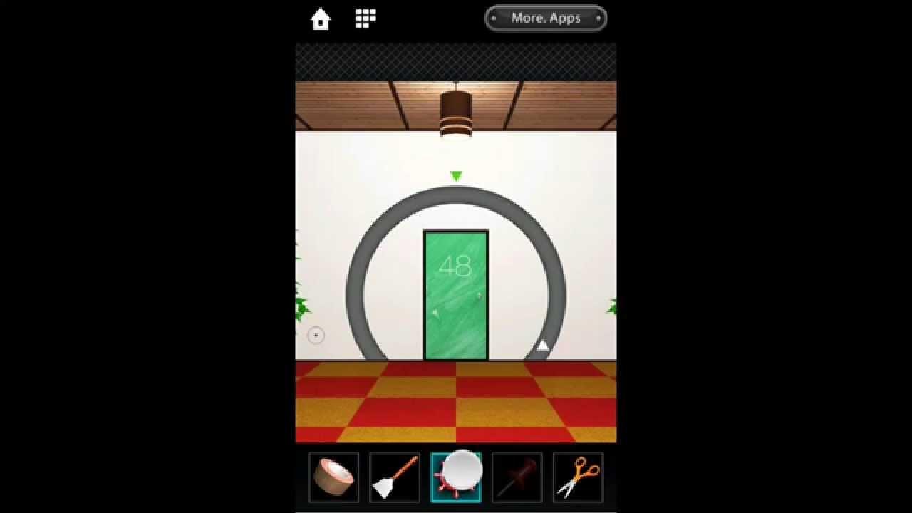 Dooors 3 livello 51