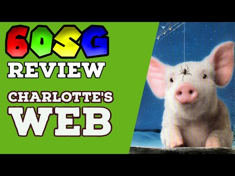 Charlotte's Web (PS2) review - 60 Second Gamer 05