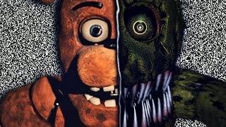 - МОЯ НОВАЯ РАБОТА FNAF Five Nights at Freddy s 5 ночей с Фредди 1