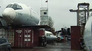 видео Национальный музей воздухоплавания и астронавтики