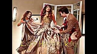 Video Let's Have A Kiki - Glee (w/o Turkey Lurkey Time) download MP3, 3GP, MP4, WEBM, AVI, FLV November 2017