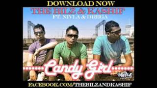 Young Money BedRock Remix - Candy Girl - The Bilz & Kashif ft. Nivla & Drega [HQ]