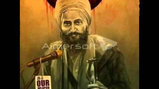 Jaalam Sarkaare | Shinda Multani Feat. Navi Singh | A Tribute Bhai Gurbakhash Singh Ji Khalsa
